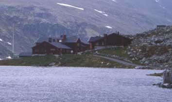 Bild Rondvassbu