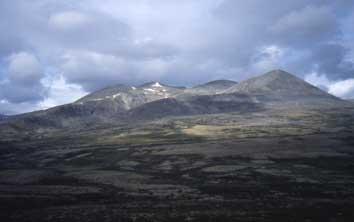 Bild Rondane