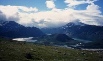 Bild Jotunheimen