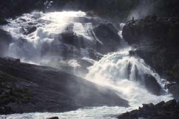 Bild Hardangervidda